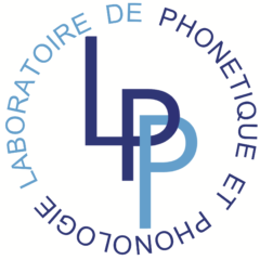 Laboratoire de Phonétique et Phonologie